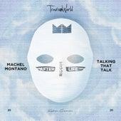 Talking That Talk by Machel Montano