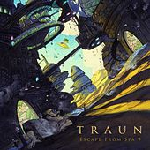 Escape from Spa 9 by Traun