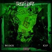 Tree Life 2 by Bo Jack