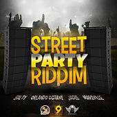 Street Party Riddim de Various Artists