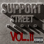 Support Street Radio, Vol. 2 by Various Artists