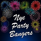 New Years Eve Party Bangers de Various Artists
