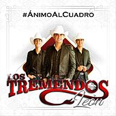 #Animoalcuadro de Los Tremendos Leon