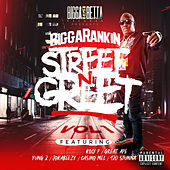Street N Greet, Vol. 1 - EP de Bigga Rankin