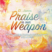 Praise Is Our Weapon by St. James