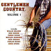 Gentlemen of Country Vol 1 by Various Artists
