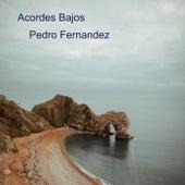 Acordes Bajos de Pedro Fernandez
