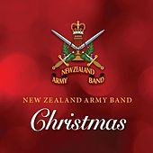 Christmas de The New Zealand Army Band