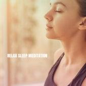 Relax Sleep Meditation de Relaxation And Meditation