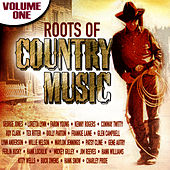 The Roots Of Country Music Volume 1 de Various Artists