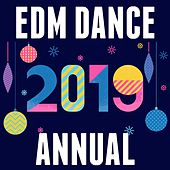 2019 EDM Dance Annual de Various Artists