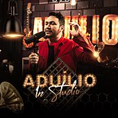 Aduílio In Studio by Aduílio Mendes