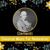 Jovial Classics, Vol. 12: Clementi by Jovial Classics