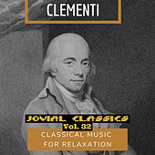 Jovial Classics, Vol. 32: Clementi von Jovial Classics