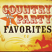 Country Party Favourites Volume 1 de Various Artists