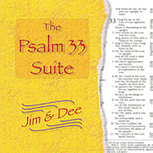 The Psalm 33 Suite by Jim