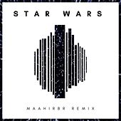 Star Wars (Force Theme Remix) by Maahirbr