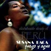 Del Fuego y el Agua de Susana Baca