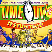 Time Out - It's Funtime Volume 2 by Various Artists