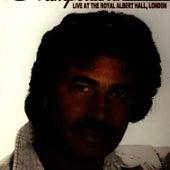 Live At The Royal Albert Hall by Engelbert Humperdinck