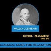 Jovial Classics, Vol. 91: Clementi von Jovial Classics