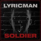 Lyricman Soldier de Jocescritor