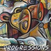 Progressions von The Raleigh Ringers