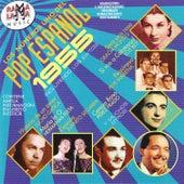 Los Números Uno Del Pop Español 1955 by Various Artists