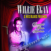 Greatest Blues Masters by Various Artists