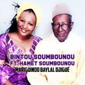 Mariguindo Baylal Djigué by Bintou Soumbounou