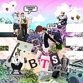 Come Back Home by BTS