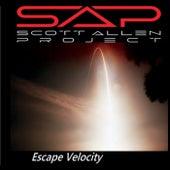Escape Velocity by Scott Allen Project