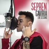 Sepren (Live Sessions) de Gaviria