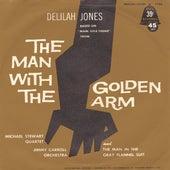 Delilah Jones di Michael Stewart Quartet