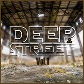 Deep & Street, Vol. 1 by Various Artists