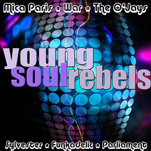 Young Soul Rebels by Various Artists