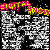 Digital Snow (Music Motion Picture Show) di Various Artists