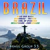 Brazil von Brasil Group 55