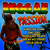 Reggae Passion de Reggae Beat