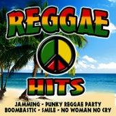 Reggae Hits de Reggae Beat