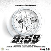 9:59 Riddim de Various Artists