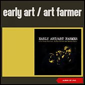 Early Art (Album of 1962) by Art Farmer