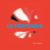 Hasta Despertar by La Portuaria