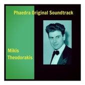 Phaedra Original Soundtrack de Mikis Theodorakis (Μίκης Θεοδωράκης)