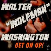 Honky Tonk by Walter Wolfman Washington