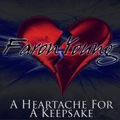 A Heartache For A Keepsake de Faron Young