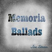 Memoria Ballads by Joe Starr