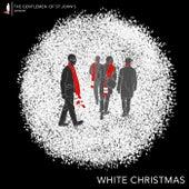 White Christmas by The Gentlemen of St John's