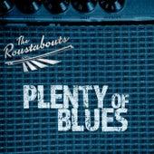 Plenty of Blues von The Roustabouts