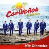 Mix Dinamita de Orquesta Caribeños de Guadalupe